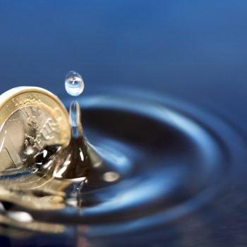 Banner ahorro agua