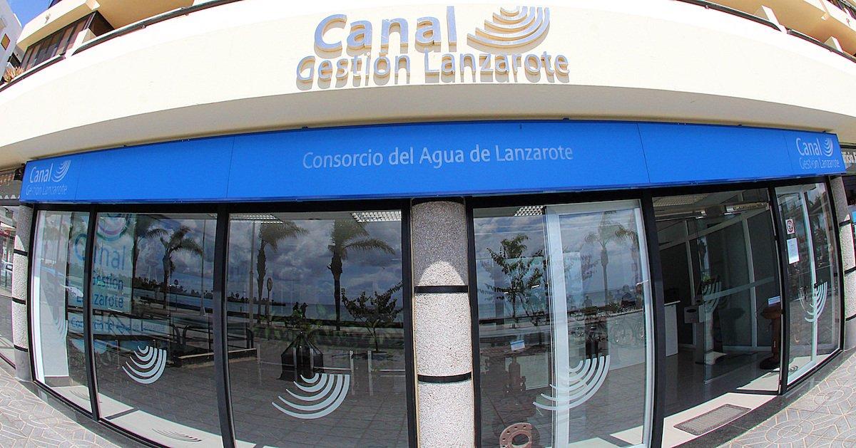 Oficina Arrecife Canal Gestión Lanzarote