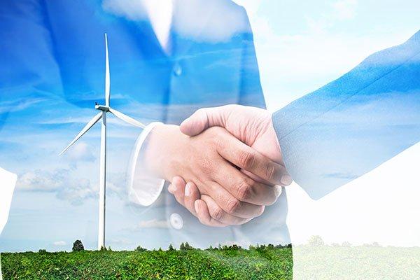 Compromiso Medio Ambiente y Sostenibilidad