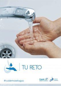 Guía completa ahorro de agua